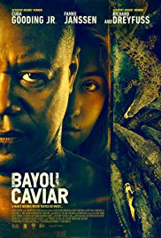Watch Free Bayou Caviar (2018)