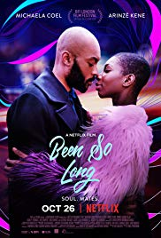 Watch Free Been So Long (2018)