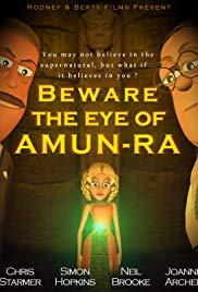 Watch Free Beware the Eye of AmunRa (2018)