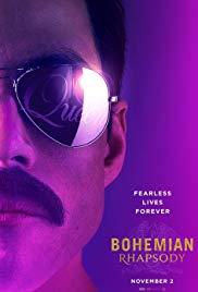 Watch Free Bohemian Rhapsody (2018)