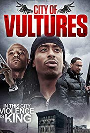 Watch Free City Of Vultures (2015)