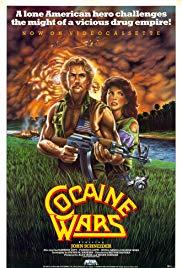 Watch Free Cocaine Wars (1985)