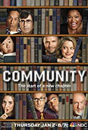Watch Free Community (2009 2015)