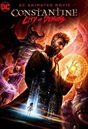 Watch Free Constantine: City of Demons (2018)