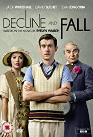 Watch Free Decline and Fall (2017)