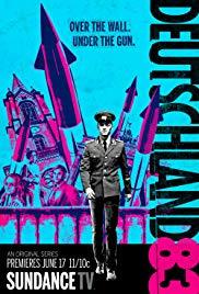 Watch Free Deutschland 83 (2015 )