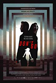 Watch Free Dont Go (2018)