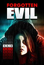 Watch Free Forgotten Evil (2017)