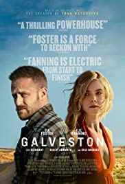 Watch Free Galveston (2018)