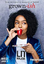Watch Free Grownish (2018 )