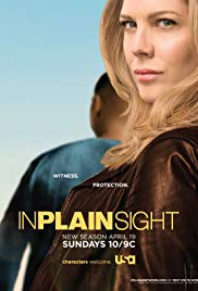 Watch Free In Plain Sight (2008 2012)