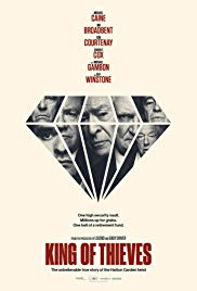 Watch Free King of Thieves (2018)