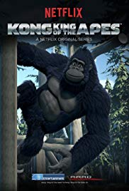 Watch Free Kong: King of the Apes (2016 )