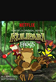 Watch Free Kulipari: An Army of Frogs (2016 )