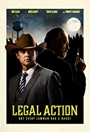 Watch Free Legal Action (2018)