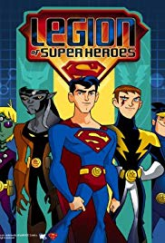 Watch Free Legion of Super Heroes (2006 2008)