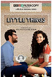 Watch Free Little Things (2016 )