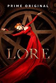 Watch Free Lore (2017 )