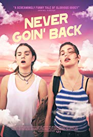 Watch Free Never Goin Back (2018)