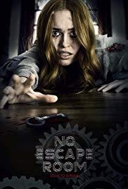 Watch Free No Escape Room (2018)
