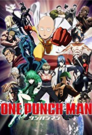 Watch Free One Punch Man (2015 )