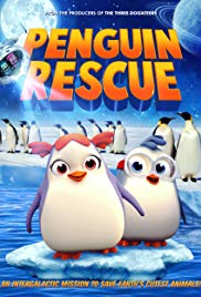 Watch Free Penguin Rescue (2018)