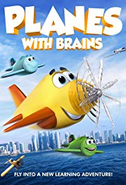Watch Free Planes with Brains (2018)
