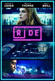 Watch Free Ride (2018)