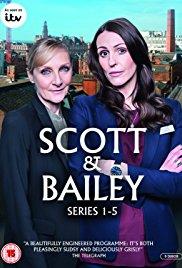 Watch Free Scott & Bailey (2011 2016)