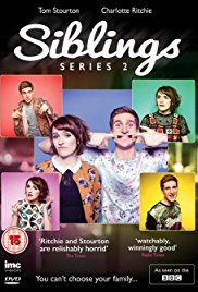 Watch Free Siblings (2014 2016)