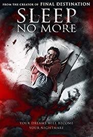 Watch Free Sleep No More (2018)