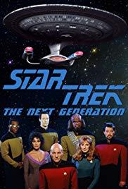 Watch Free Star Trek: The Next Generation (1987 1994)