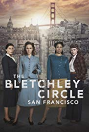 Watch Free The Bletchley Circle: San Francisco (2018 )