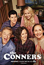 Watch Free The Conners (2018 )