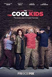 Watch Free The Cool Kids (2018)