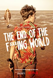 Watch Free The End of the F***ing World (2017 )