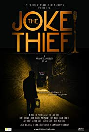 Watch Free The Joke Thief (2018)