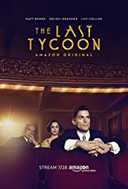 Watch Free The Last Tycoon (2016 2017)