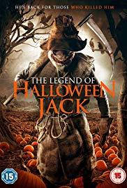 Watch Free The Legend of Halloween Jack (2018)