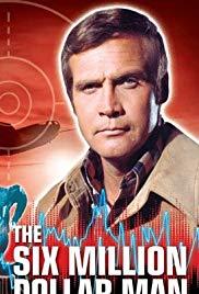 Watch Free The Six Million Dollar Man (1974 1978)