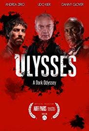 Watch Free Ulysses: A Dark Odyssey (2016)