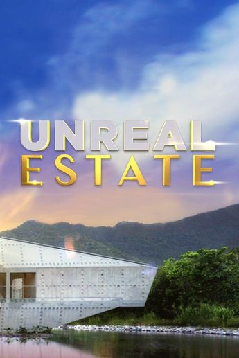Watch Free Unreal Estate (2016 )