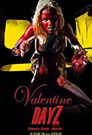 Watch Free Valentine DayZ (2017)