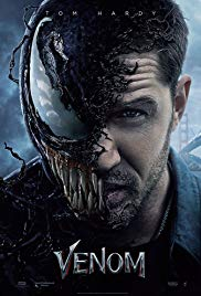 Watch Free Venom (2018)