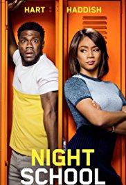 Watch Free Night School (2018)