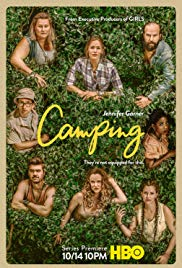 Watch Free Camping (2018 )