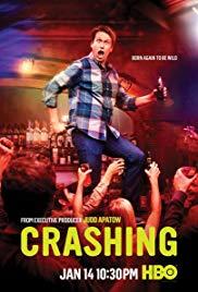 Watch Free Crashing (2017 )