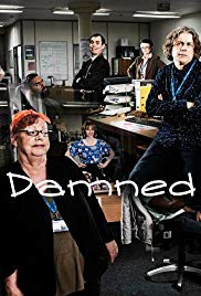 Watch Free Damned (2016 )