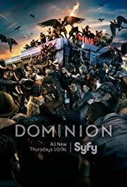 Watch Free Dominion (2014 2015)
