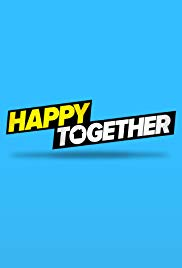 Watch Free Happy Together (2018 )